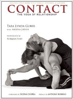 Contact-Yoga Awaken