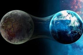 new earth-awaken