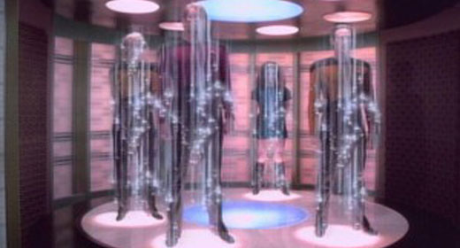 Scientists Report Teleportation of Physical Objects From One Location To  Another – Awaken