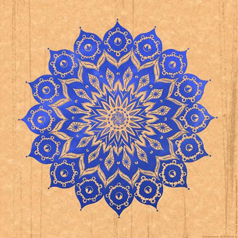 Mandala Art  Drawing Your Way To Wholeness  8dc2306dd79