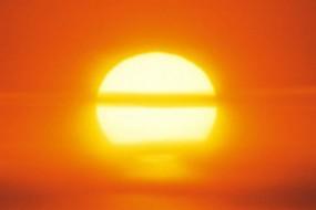 Sun-Rise-awaken