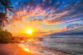 Sunset-Awaken