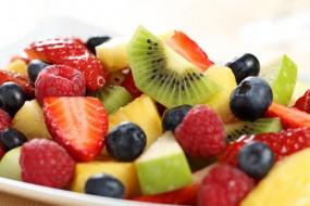 fruit plate-awaken