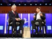 Bill-Clinton-&-Peter-Diamandis-Awaken