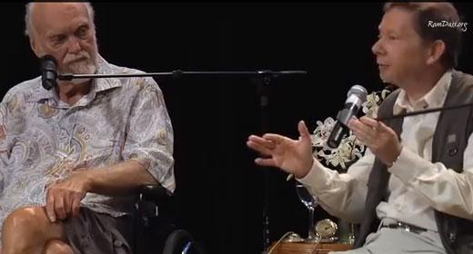 Ram-Dass&-Eckhart-Tolle-Awaken