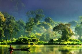 landscape-awaken