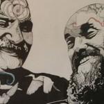 Ram Dass Maharaji-Awaken