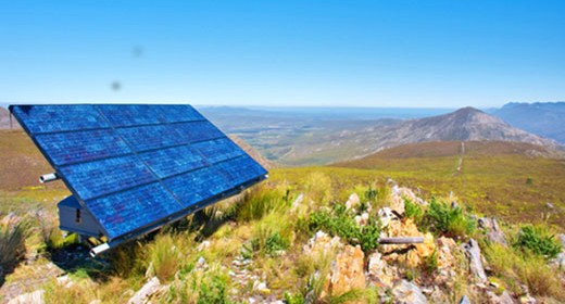Solar South Africa-Awaken