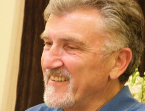 Awaken Interviews Leonard Jacobson – Pt 1 – Awaken Into the World of Now and Oneness