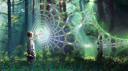 Robby Art Gallery of Visionary Artist Robby