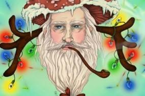 Shaman-Claus-awaken
