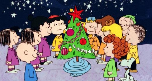 Three Cheers For The Peanuts Christmas Music | Awaken