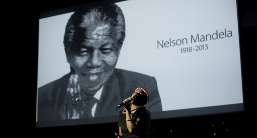 Life and Times of Mandela