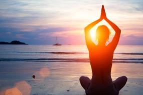 spirituality & yoga