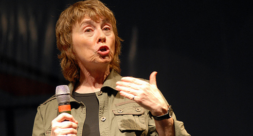 """essays by camille paglia Feminist writer camille paglia has penned a pointed essay in response to madonna, who called her out by name during her acceptance speech at billboard's women in music awards on friday """"camille paglia, the famous feminist writer, said that i set women back by objectifying myself sexually,"""" madonna."""