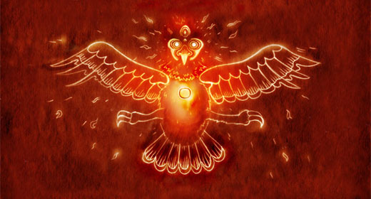 'Teo-Eagle'-Awaken