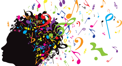 how music affects the brain Effect of music on mind and brain overview: a)  music affects the amplitude and frequency of brain waves, which can be measured by an electro-encephalogram.