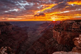 Grand-Canyon-National-Park-Awaken