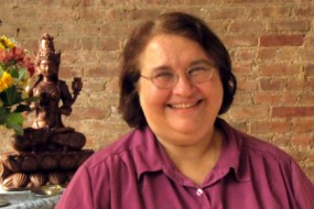 Sharon Salzberg-awaken