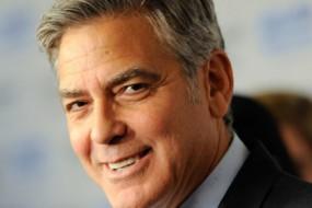 George Clooney-awaken
