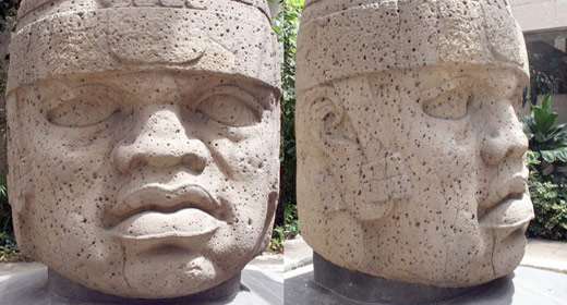 The olmecs one of the most advanced ancient civilizations on earth the name olmec is translated to people of the rubber country and was awarded to them in 1929 it refers to the culture developed in southern veracruz and publicscrutiny Images