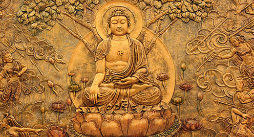 Buddha-awaken
