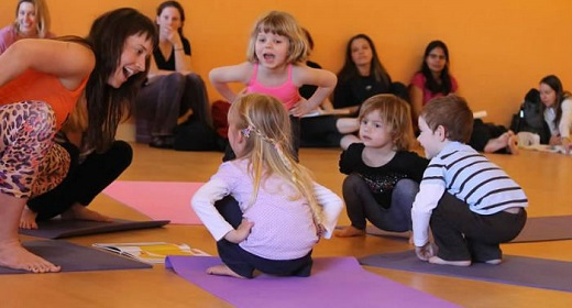 The Kids Enjoyed Yoga And Benefits Were Showing Up In Other Aspects Of Their School Home Life Since Then Ive Had Privilege Teaching