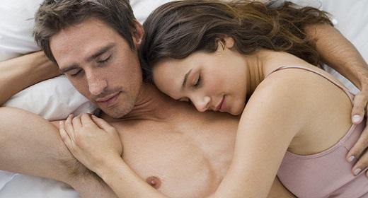 Top romantic sex