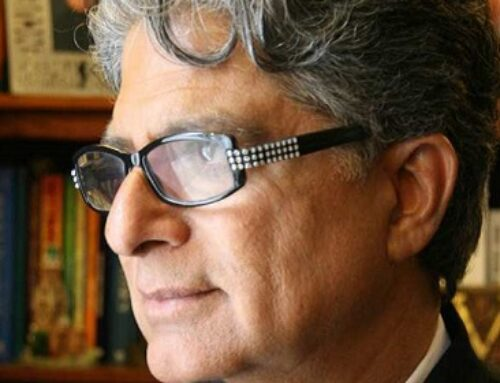 3 Components In Any Spiritual Experience – Deepak Chopra