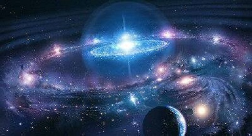 Top 10 Mysteries Of Outer Space