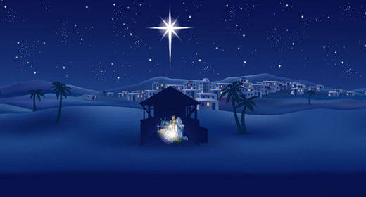 The True Meaning Of Christmas.The True Meaning Of Christmas Awaken