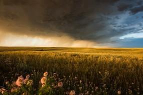Stormscapes The Great Plains