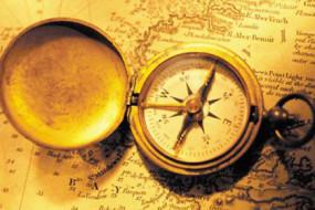 Compass-awaken