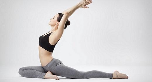 Йога для повышения секса