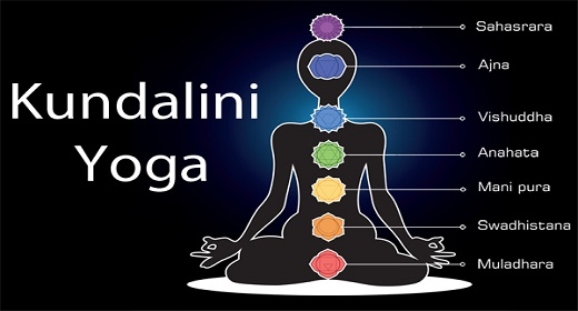 7 Kundalini Yoga Postures To Clear The Chakras | Awaken