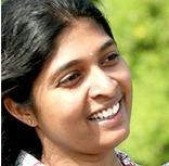 Vineetha Reddy-awaken