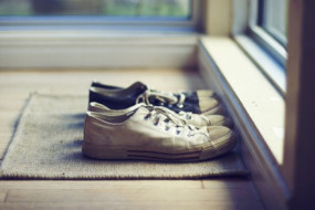 shoes-in-a-house-Awaken