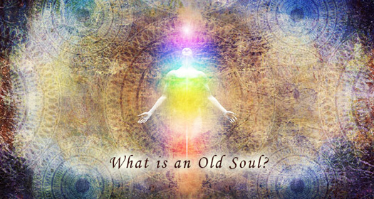 how to tell you are an old soul