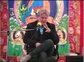 Tibet's Medicine Buddha: A Video Introduction with Robert Thurman PhD