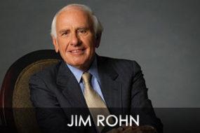 Jim Rohn-Awaken