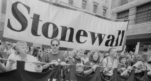 stonewall riots of 1969 At 1:30 am on the morning of saturday, june 28, 1969, an unannounced raid  took place at the stonewall inn six plainclothes police officers.