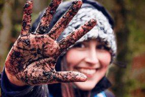 Science Soil Depression