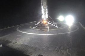 SpaceX-Awaken