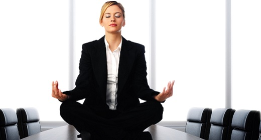... Breathing Techniques And Meditation Will Help You Get Over That 3pm  Slump At Work. You Can Do This Routine Right In Your Office Chair!