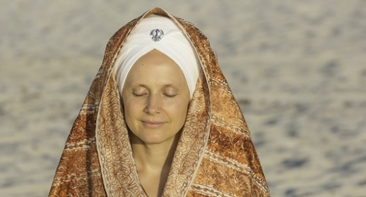 The Gift Of A Head Covering In Kundalini Yoga | Awaken