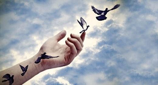 Letting Go Of Attachment | Awaken