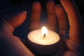 candle-awaken