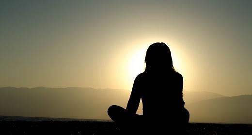 Meditation dating