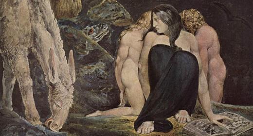 Womens spiritual erotic