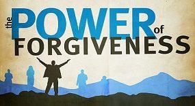power-of-forgiveness